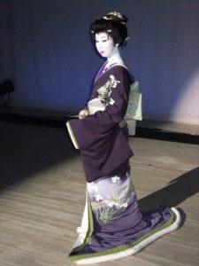 【姉妹館】猿ヶ京温泉 源泉湯の宿 千の谷「中村鷹丸劇団」始まりました♪